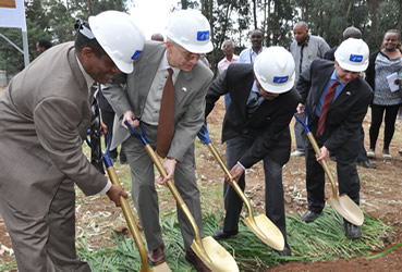 First National Public Health Training Center to be constructed