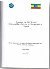 FMoH, EHNRI release Antenatal Care HIV Surveillance Report