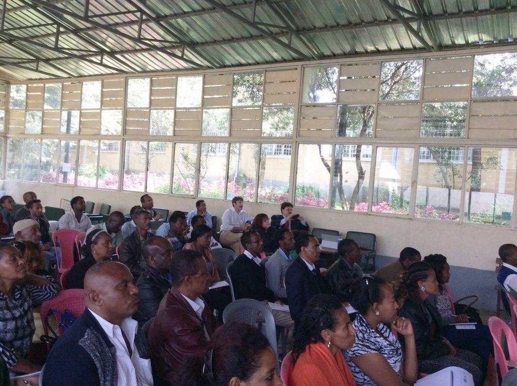 Ethiopian Public Health Institute Organizes World Rabies Day