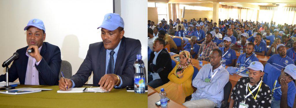 Ethiopia launches the third malaria indicator survey