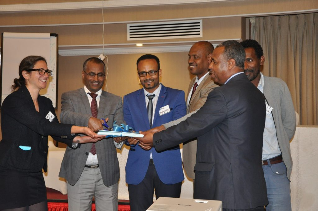 One Health MoU Unveiled, Strategic Plan is Launched