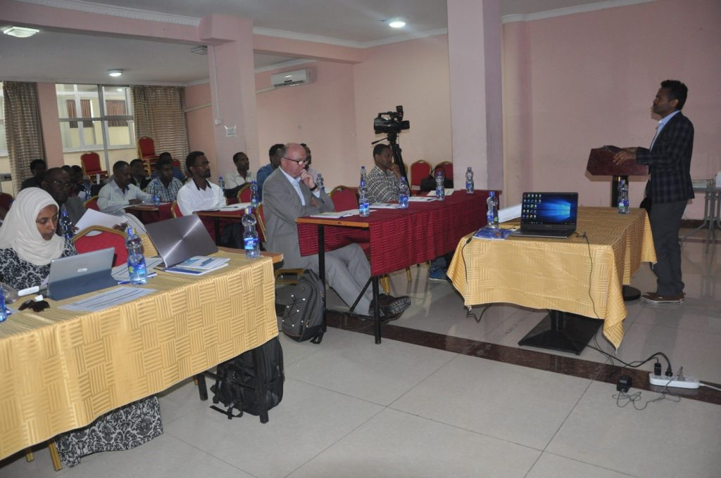 AMR Surveillance Review was Conducted