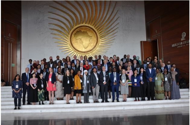 The 2019 IANPHI Meeting Successfully Concluded