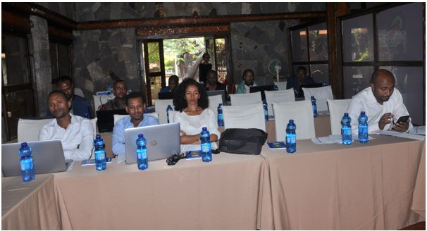 PIP Validation Workshop Has Started