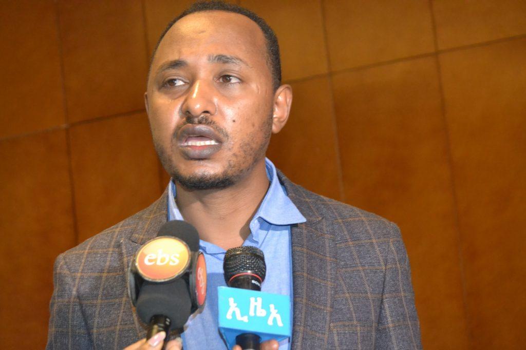 """የኢትዮጲያ ህብረተሰብ ጤና ኢንስቲትዩት  የምግብ ሳይንስና ስነ -ምግብ ምርምር ዳሬክቶሬት  ከፖሊሲ ጥናት ኢንስቲትዩት ጋር በጋራ በመሆን """"leveraging systems approach of Healthier and Sustainable Diet Policy in Ethiopia"""" ፕሮጀክት ማሰጀመሪያ አውደ ጥናት"""